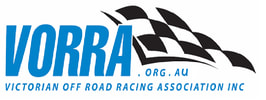 VICTORIAN OFF ROAD RACING ASSOCIATION INC.
